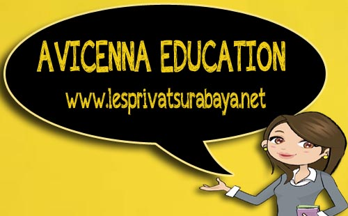 les privat surabaya avicenna education