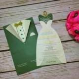 Desain Undangan Pernikahan yang Membuat Kamu Ingin Segera Menikah